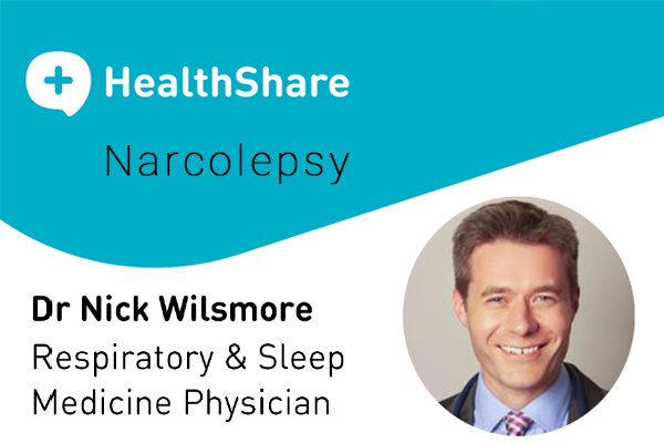 All About Narcolepsy...